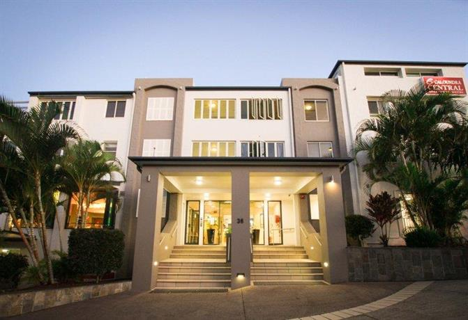 Photo: Caloundra Central Apartment Hotel