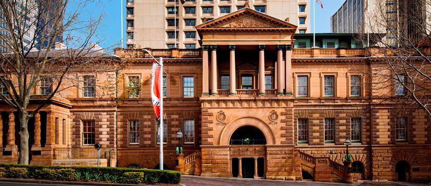 Photo: InterContinental Sydney