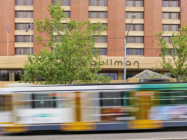 Photo: Hilton On The Park Melbourne