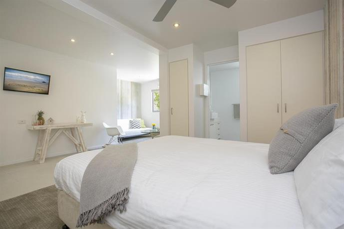 Photo: 10 Hastings Street Boutique Motel