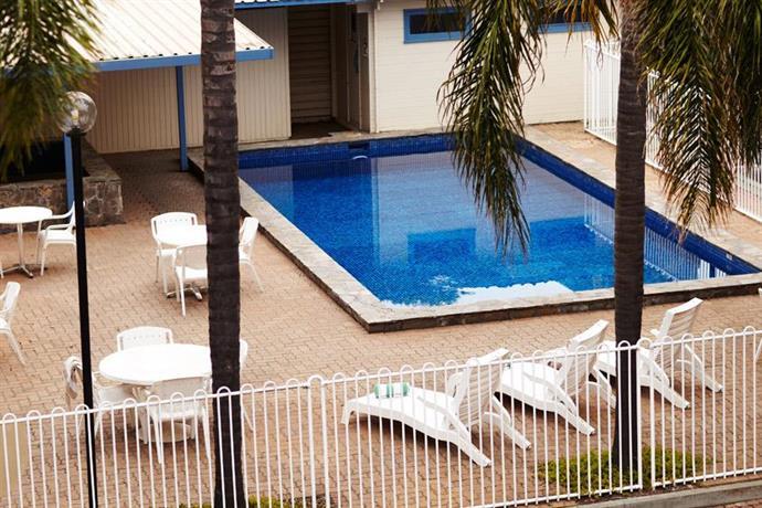 Photo: Adelaide Meridien Hotel & Apartments