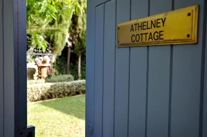 Photo: Athelney Cottage