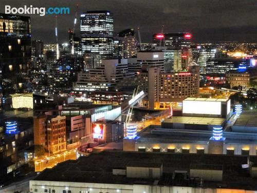 Photo: Cloud9 Luxury Apartments