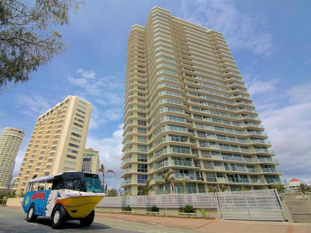 Photo: Hi Surf Apartments Gold Coast