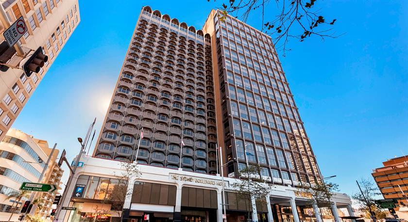 Photo: The Sydney Boulevard Hotel