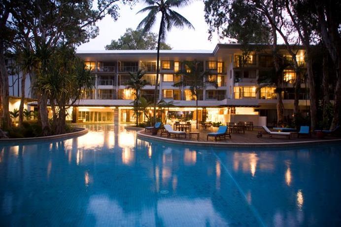 Photo: Grand Mercure Rockford Esplanade Palm Cove