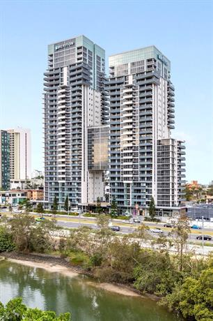 Photo: Meriton Suites Broadbeach