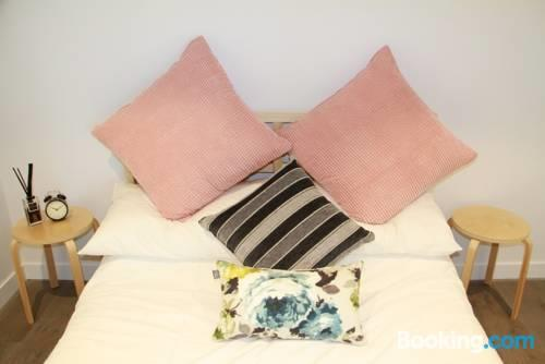 Photo: Spacious Fully Furnished Apartment Melbourne CBD