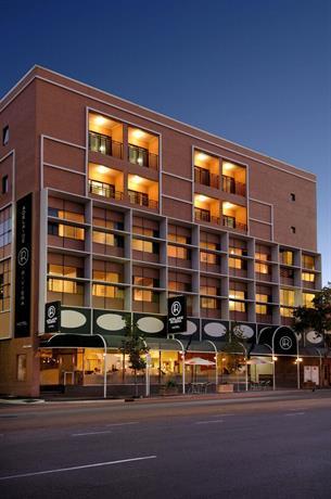 Photo: Comfort Hotel Adelaide Riviera
