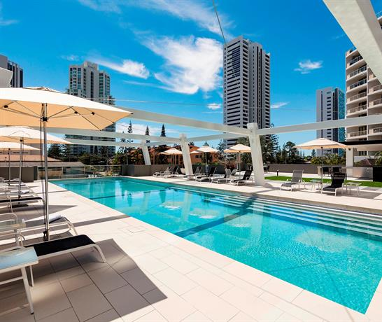 Photo: AVANI Broadbeach Gold Coast Residences