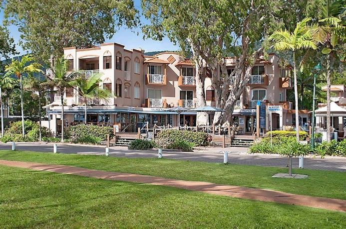 Photo: Alassio On The Beach Apartments Cairns