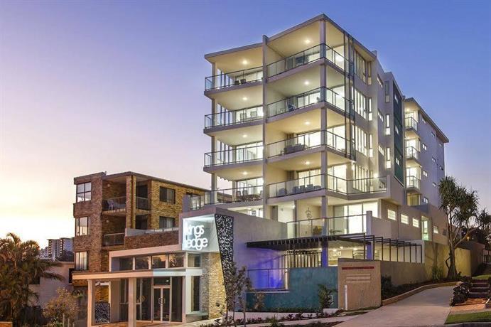Photo: Cerulean Apartments