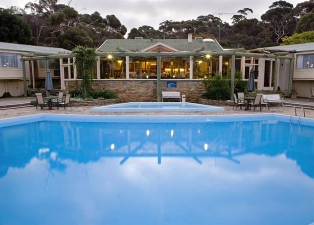 Photo: Mercure Kangaroo Island Lodge