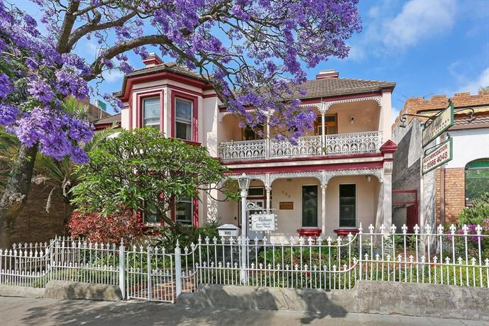 Photo: Alishan International Guest House