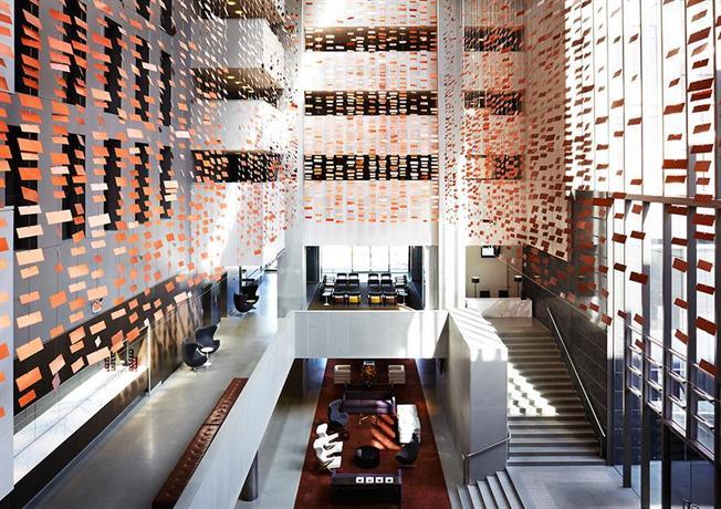 Photo: Hotel Realm