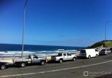Photo: Newcastle Beach Apartment