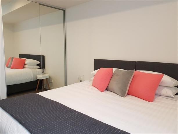 Photo: Newcastle Terraces & Apartments - Horizon Apartment