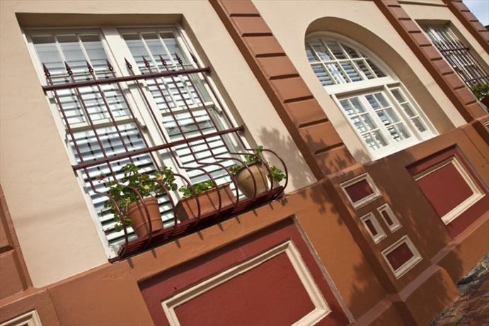 Photo: Newcastle Terraces & Apartments - NBC Apartments