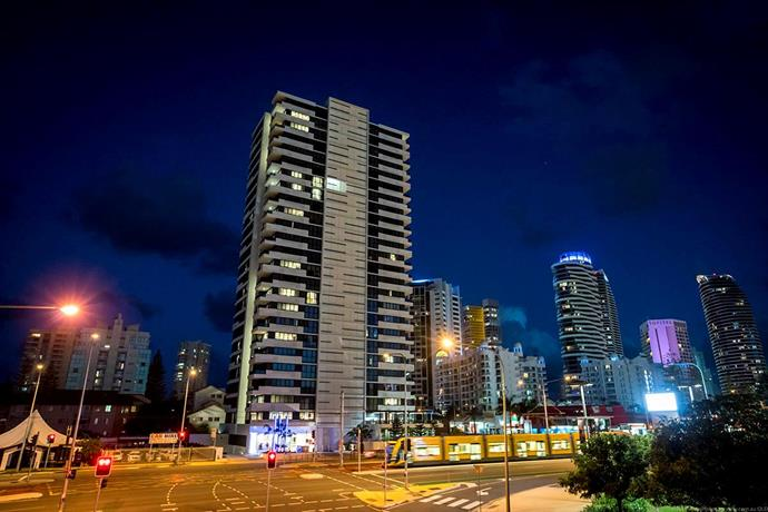 Photo: Synergy Broadbeach