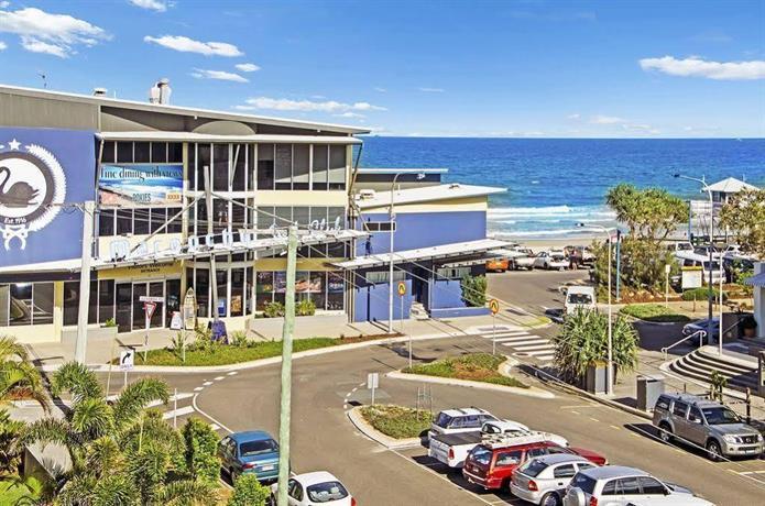 Photo: Coral Sea Apartments Maroochydore