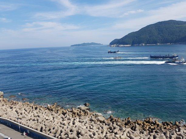 巨济岛海滩酒店