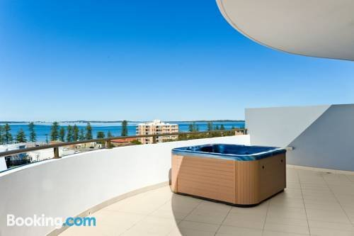 Photo: Luxury Ocean Penthouse