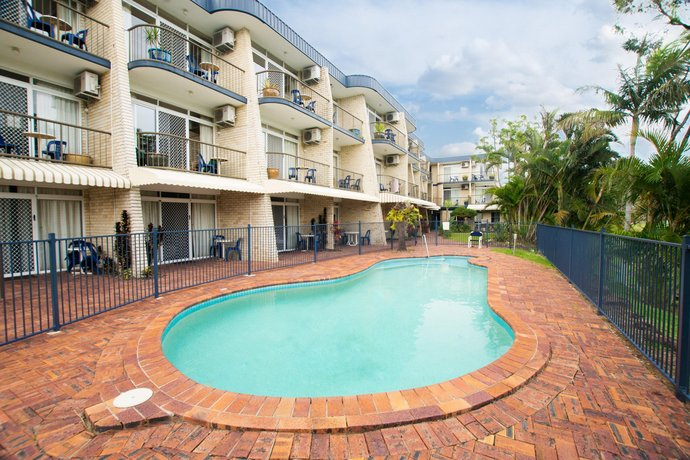 Photo: Bombora Resort Motel