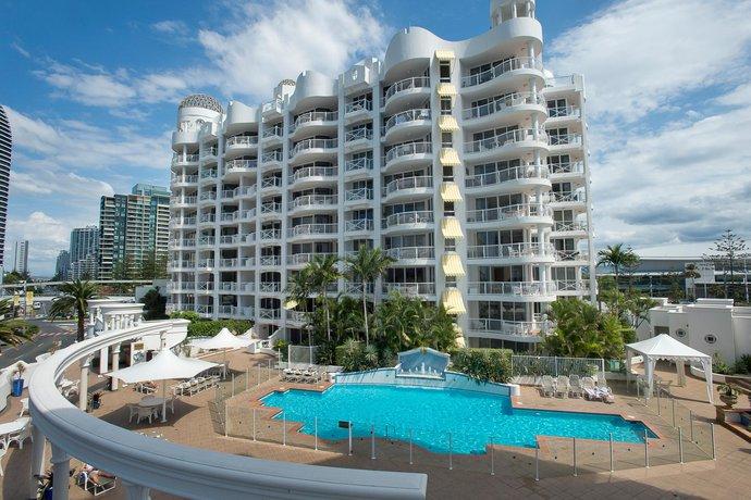 Photo: Broadbeach Holiday Apartments
