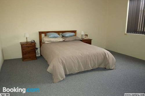 Photo: Warrnambool Central CBD Apartment