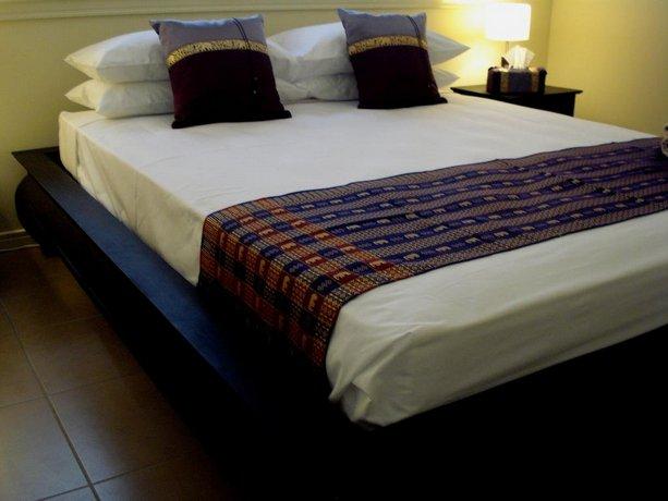 Photo: Latania Luxury Villas Palm Cove