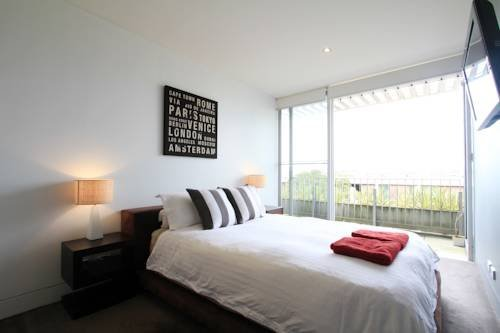 Photo: Bellevue Hill Designer - A Bondi Beach Holiday Home
