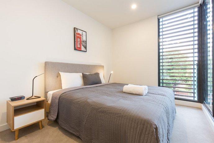 Photo: Ellia Apartment Doncaster