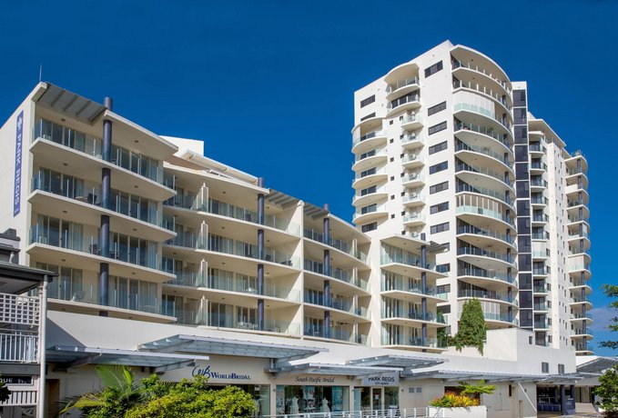 Photo: Park Regis Piermonde Apartments Cairns