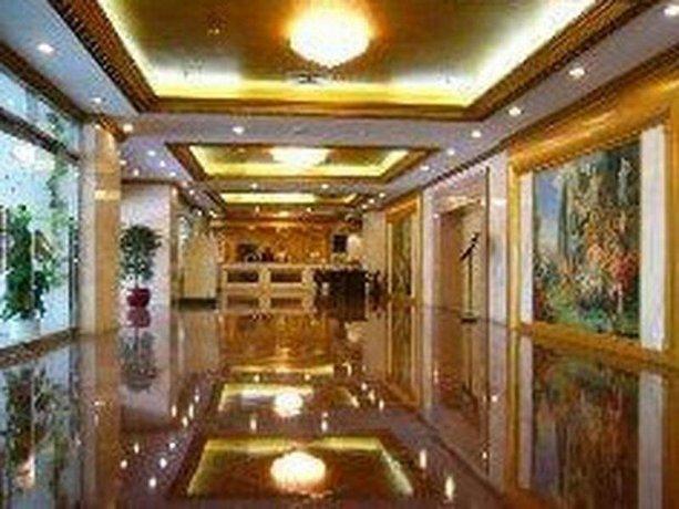 青岛东海大酒店