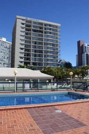 Photo: Centrepoint Resort Gold Coast