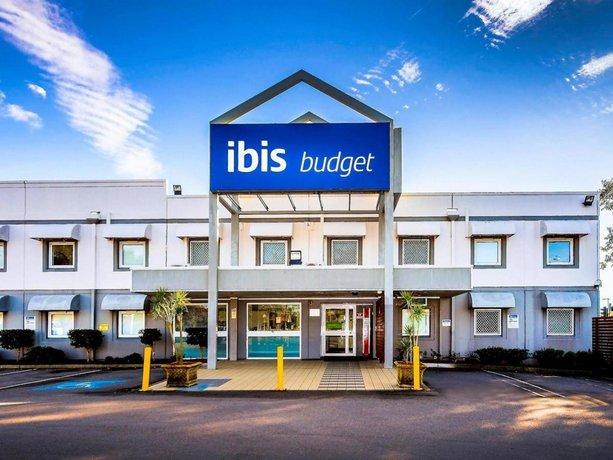 Photo: Ibis Budget Newcastle