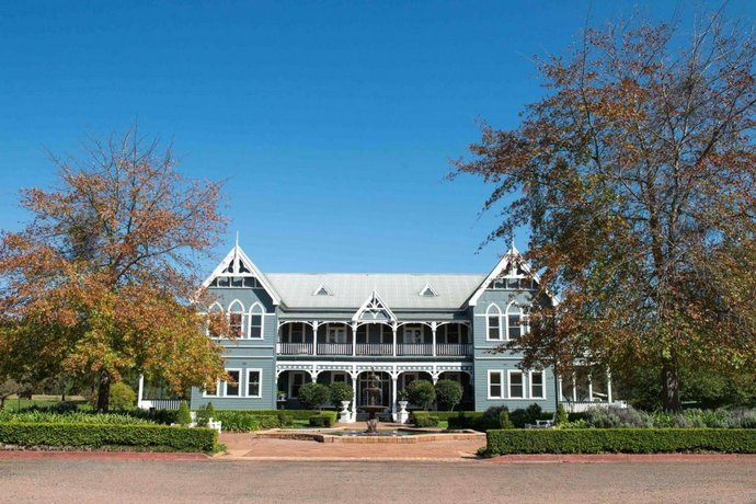 Photo: The Convent Hunter Valley