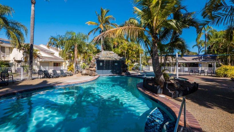 Photo: Isle of Palms Resort Gold Coast