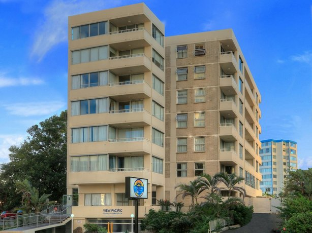 Photo: View Pacific Holiday Apartments
