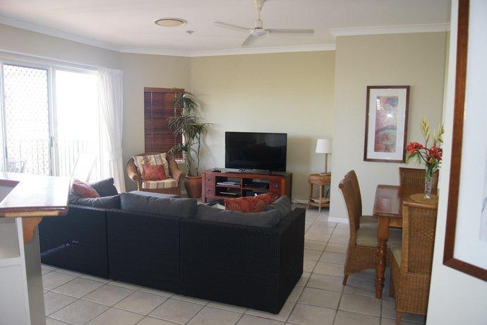 Photo: Parkshores Sunshine Beach Holiday Apartments Noosa