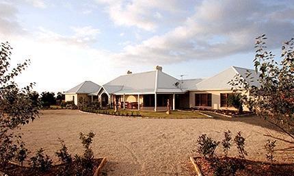 Photo: Nirvana Vista Resort Pokolbin