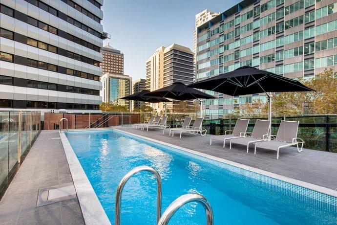 Photo: Vibe Hotel North Sydney