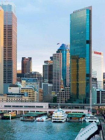 Photo: Pullman Quay Grand Sydney Harbour ex Quay Grand Suites