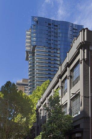 Photo: Sheraton Melbourne Hotel