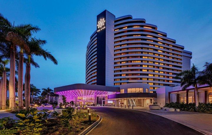 Photo: Jupiters Hotel & Casino Gold Coast