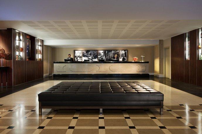 Photo: Melbourne Marriott Hotel