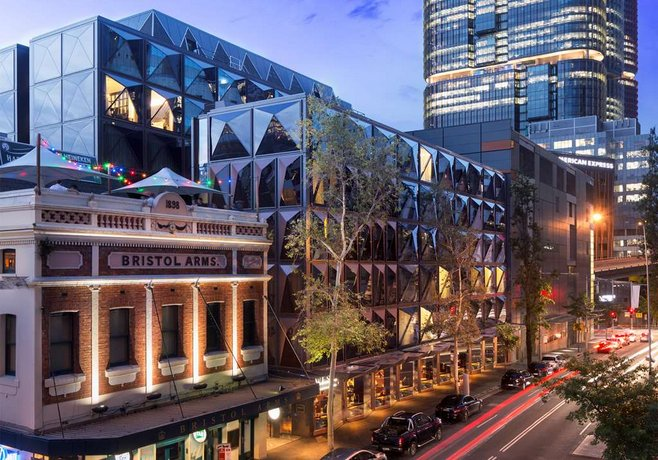 Photo: West Hotel Sydney Curio Collection by Hilton