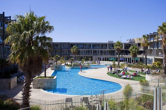 Photo: Beachfront Resort Torquay