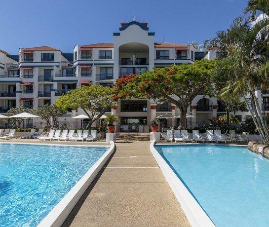 Photo: Oaks Calypso Plaza Resort