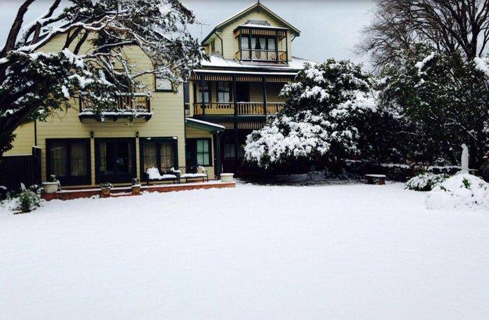 Photo: Leura House